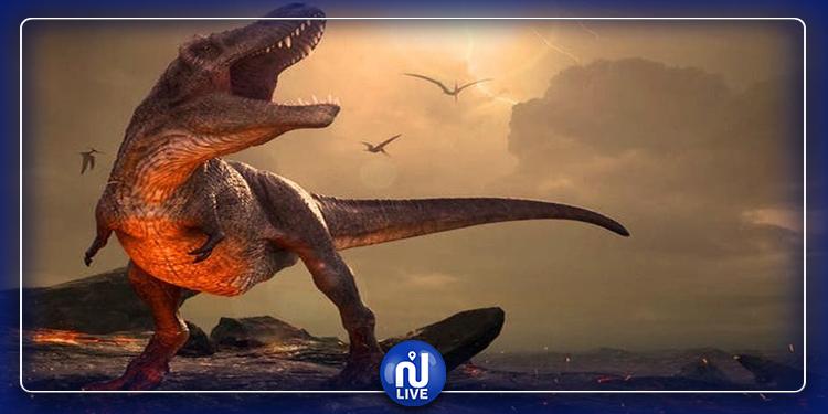 الكشف عن الأسباب الحقيقية لانقراض الديناصورات !