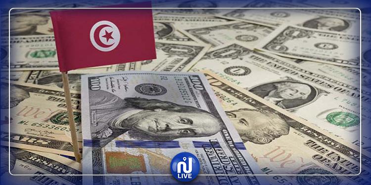احتياطي تونس من العملة الصعبة يغطّي 109 يوم توريد