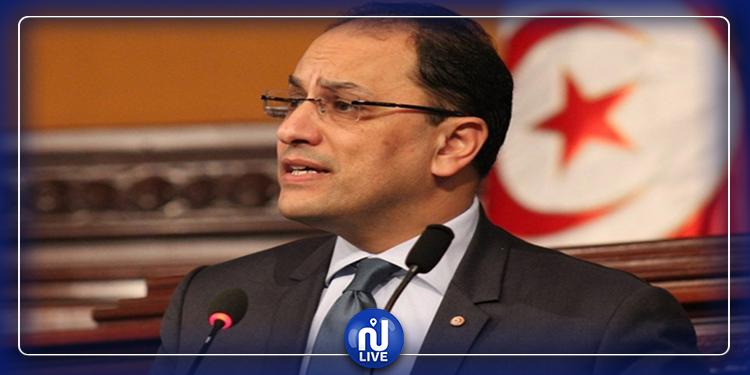 وزير  التعليم العالي سليم خلبوس يستقيل