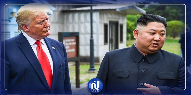 La Corée du Nord qualifie Trump de ''vieillard insouciant et erratique''