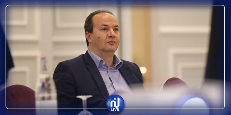 حاتم المليكي : قلب تونس يخوض مشاورات لتكوين جبهة برلمانية