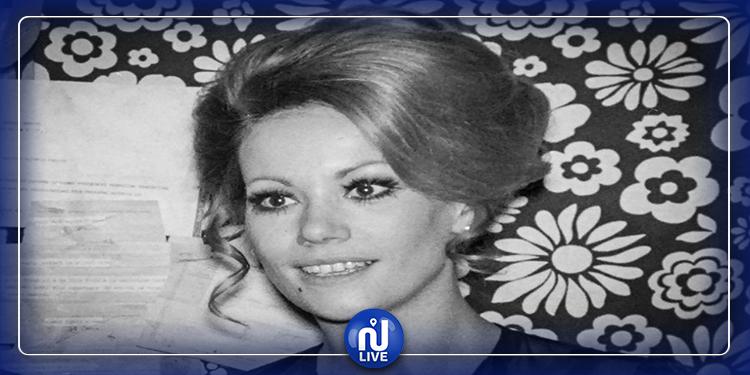 Claudine Auger, la première Bond Girl est décédée