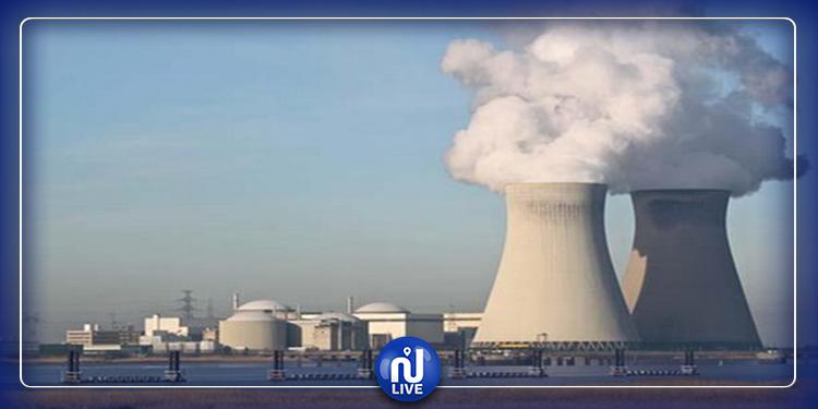 زلزال يهز منطقة قريبة من محطة نووية في إيران