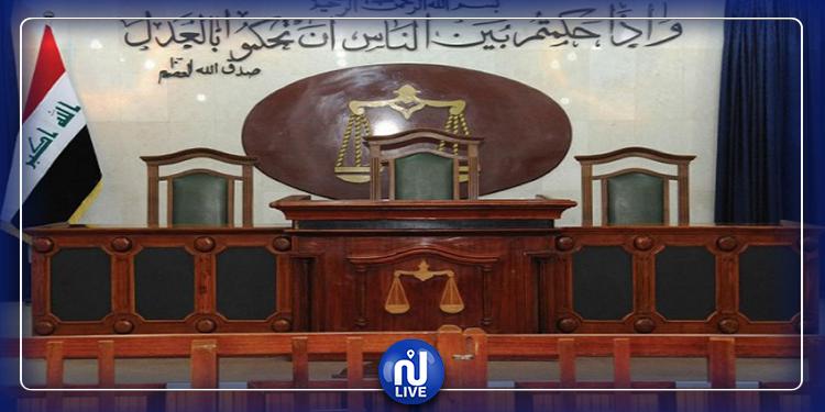 العراق : أحكام بالسجن والإعدام في حق ضبّاط بتهمة قتل متظاهرين