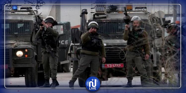 Palestine : Un jeune âgé de 18 ans tombe en martyr