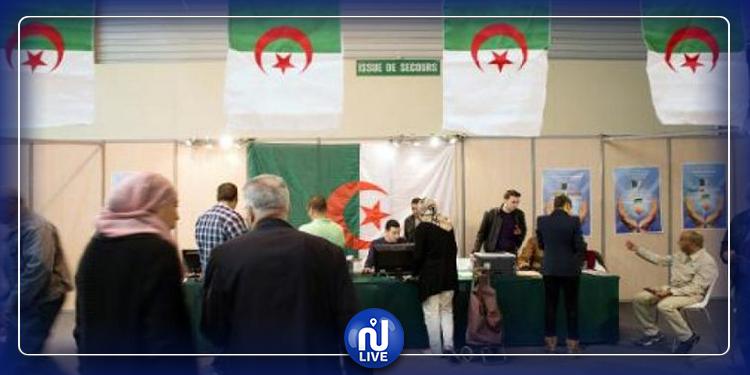 الجزائريون ينتخبون رئيسهم