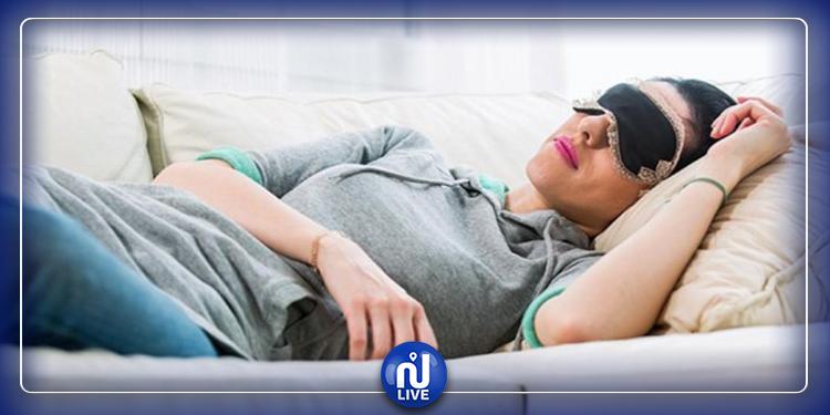 تحذير.. النوم نهارا خطر على صحتكم !