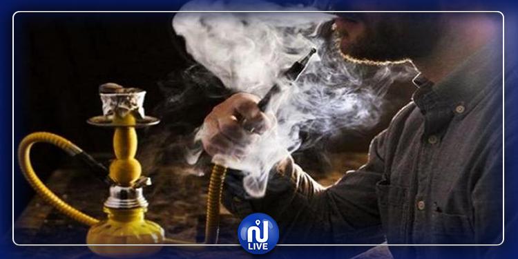 الأطباء يحذرون من تدخين الشيشة !