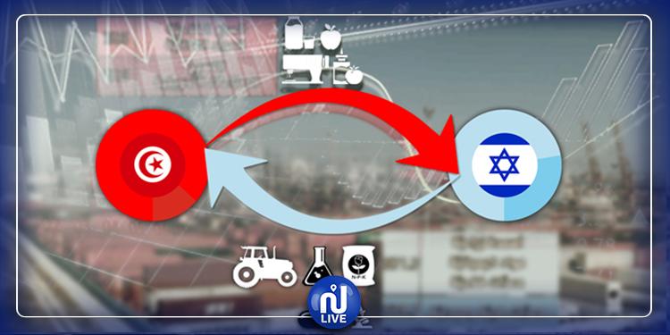 تونس ضمن قائمة أهم الموردين للسوق الإسرائيلية !