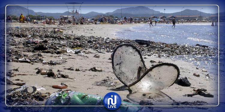 المتوسط أكثر البحار تلوثا في العالم!