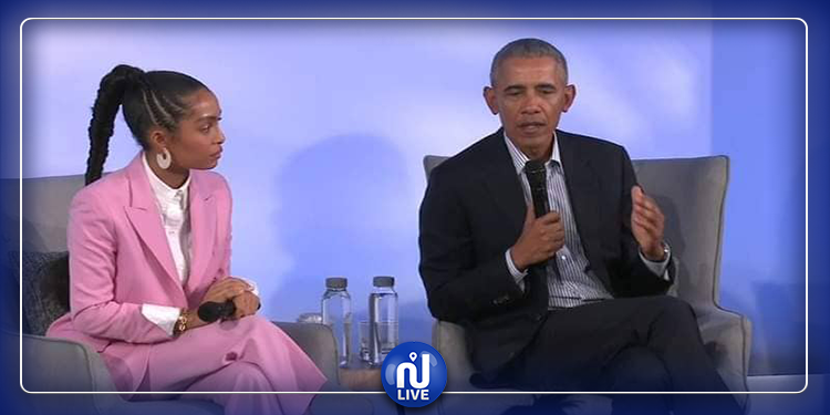 Obama: les femmes sont de meilleurs leaders que les hommes