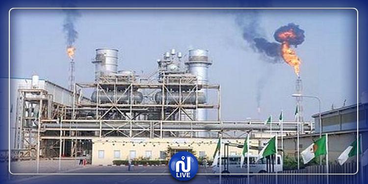 نحو التخفيض بنسبة 10 % في النفط والغاز الجزائري