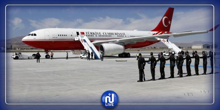 تركيا ترحّل 11 إرهابيا أجنبيا