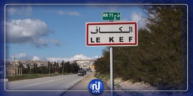 الكاف : انتشار أمني وعسكري مكثفعلى الحدود التونسية - الجزائرية