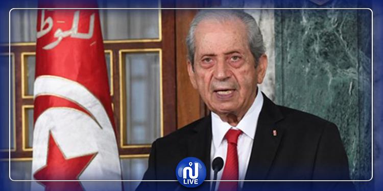 الناصر : على الحكومة المرتقبة أن تعيد الثقة داخليا وخارجيا