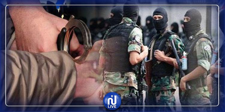 القبض على عنصر تكفيري في حي النصر