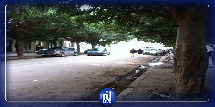 شارع قرطاج: ستينية تحوَل منزلها الى وكر لإيواء المنحرفين ومروجي المخدرات