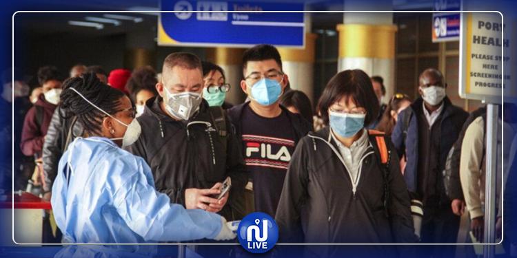 كورونا : وفاة 213 شخصا وتسجيل 2000 إصابة جديدة في الصين