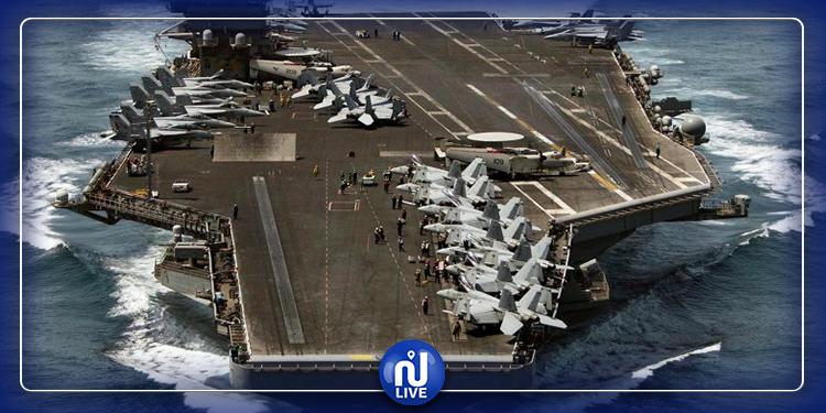 مجلة أمريكية تحذر من هجوم إيراني قد يشعل فتيل حرب عالمية ثالثة !