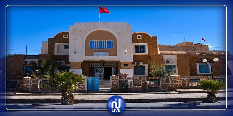 تطاوين : انتخاب رئيس جديد لبلدية ذهيبة