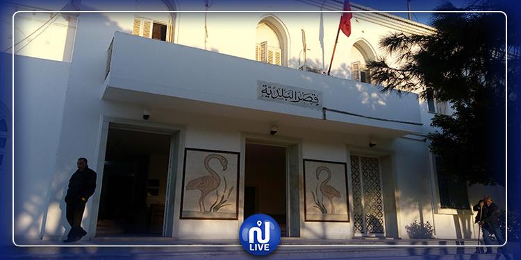 نابل : أعوان وموظفو بلدية قربة في إضراب