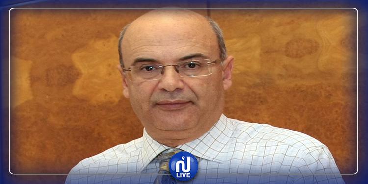 بعد إختيار إلياس الفخفاخ لرئاسة الحكومة .. حكيم بن حمودة يصدر بيانا (صور)