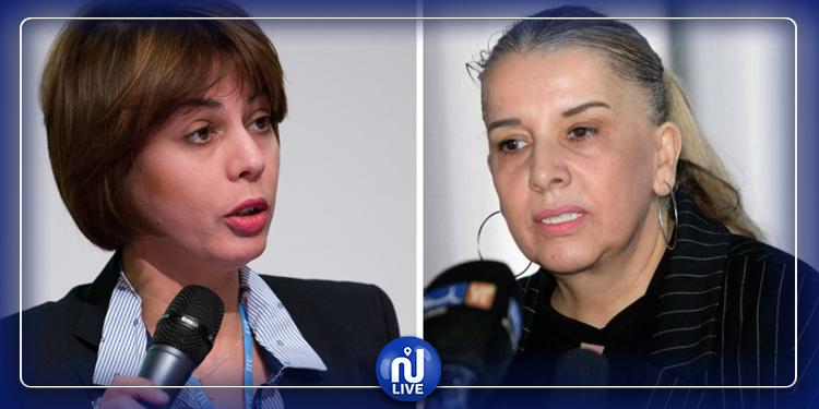 التحقيق مع وزيرتين جزائريتين  من أجل  قضايا فساد