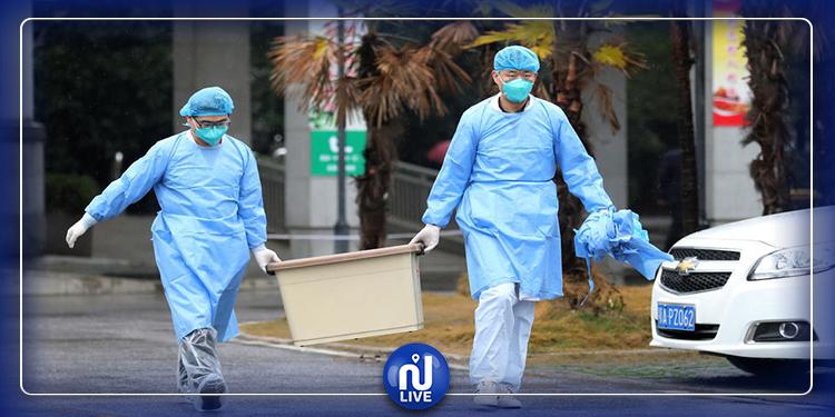 فيروس كورونا يحصد 9 أرواح في الصين
