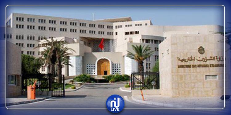 سفارة تونس في بكين تشكّل خلية متابعة لفيروس كورونا