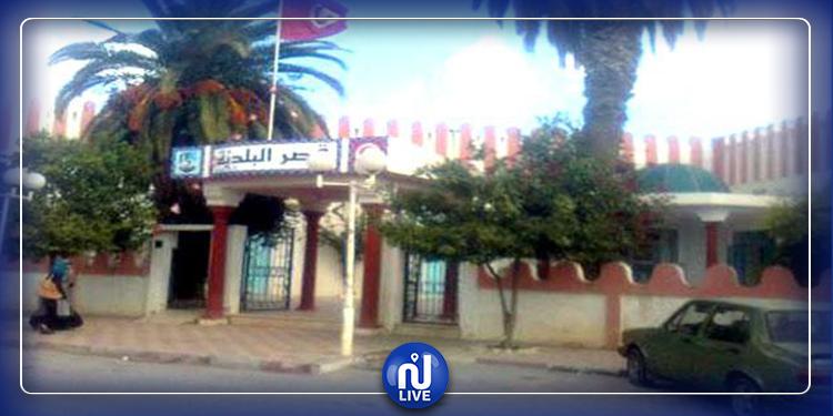 منوبة : استقالة رئيس بلدية طبربة