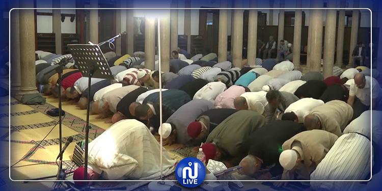 وزارة الشؤون الدينية تدعو لصلاة الاستسقاء