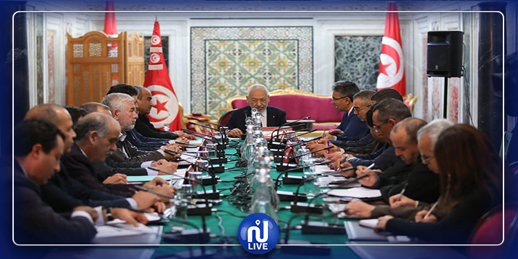 غدا .. اجتماع مكتب البرلمانلتنظيم جلسة منح الثقة للحكومة المقترحة