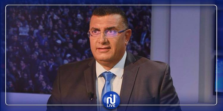 عياض اللومي : ''هناك أحادية ونزعة فردية من رئيس الجمهورية''
