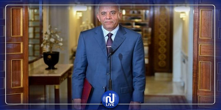 الجملي : لهذه الأسباب سيتم عرض الحكومة على البرلمان دون تغيير..