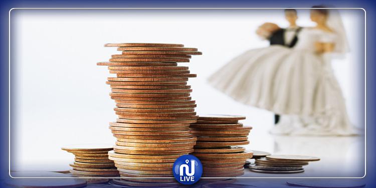 الوضع المالي للزوج يلعب دوراً هاما في الحياة الزوجية