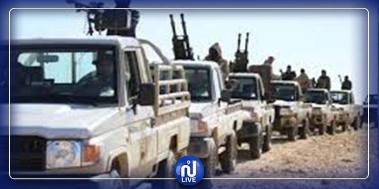 إيقاف قائد إحدى الكتائب الليبية  في تونس قادما من اسطنبول