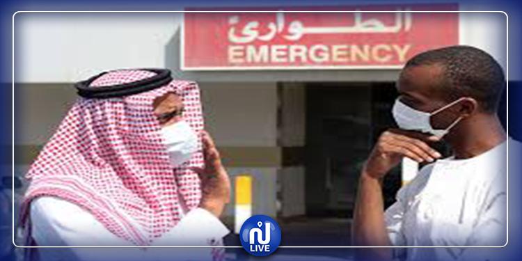 فيروس كورونا : السعودية تفحص 4 آلاف رحلة قادمة من الصين