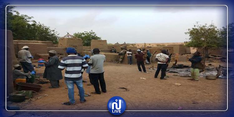 مسلحون يقتلون 31 شخصا في مالي
