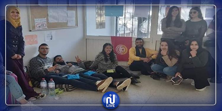 نابل: عدد من خريجي التربية والتعليم يدخلون في إضراب جوع