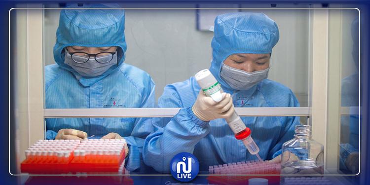 منظمة الصحة العالمية: لا يوجد لقاح فعّال لفيروس كورونا