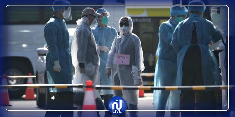 تسجيل أول وفاة بفيروس كورونا في إيطاليا