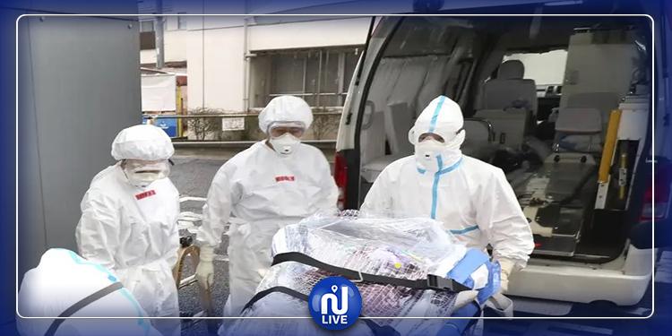 تسجيل 5 إصابات جديدة بفيروس كورونا في فرنسا