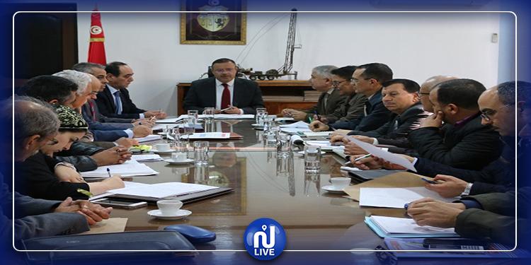 وزارة الفلاحة تقرّ إجراءات لمواجهة انحباس الأمطار