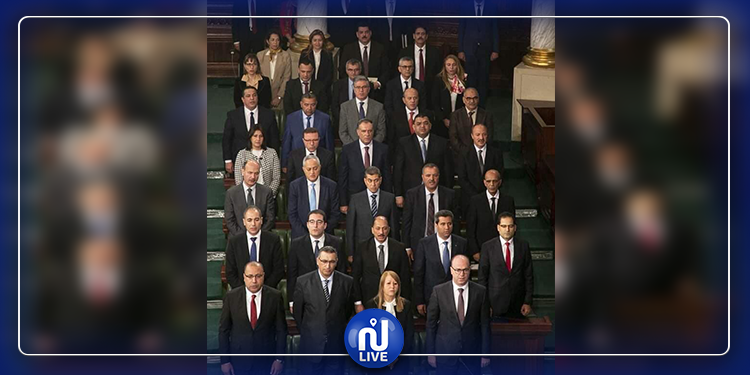 غدا.. أعضاء الحكومة الجديدة يؤدون اليمين الدستورية  بقصر قرطاج