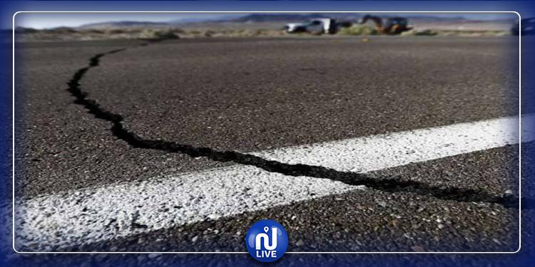 Nouveau séisme à la frontière irano-turque…