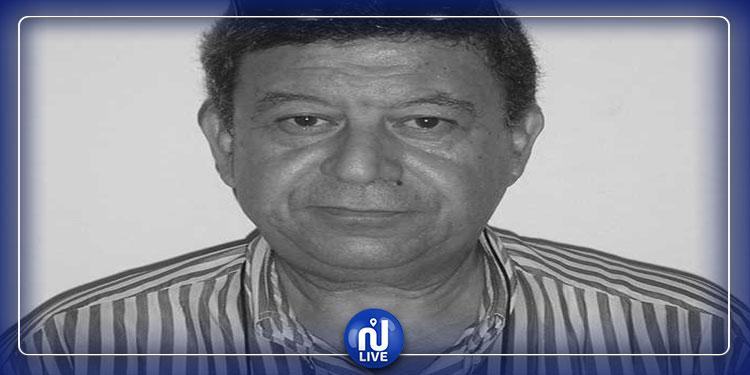رئيس الغرفة النقابية لصناعة المرطبات فتحي بن يدر في ذمة الله