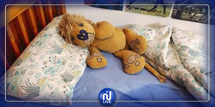 لماذا يتبول الأطفال لاإراديا  أثناء النوم ؟