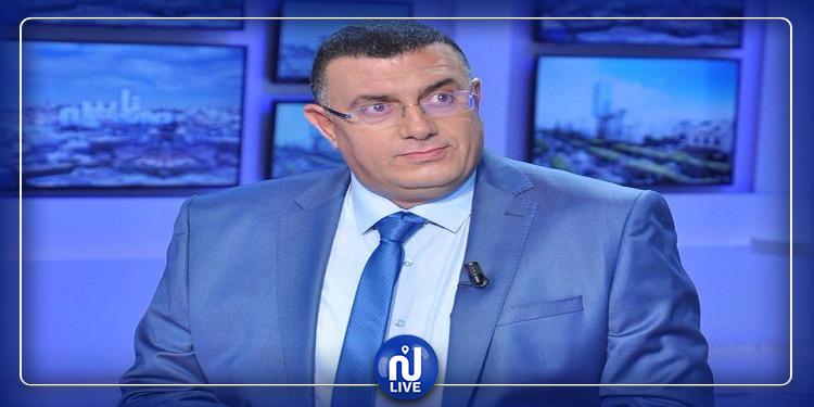 عياض اللومي: ''سنعلن مبادرة سياسية هامة في الساعات القادمة''