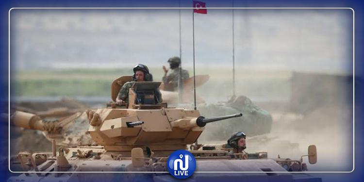 مقتل 6 جنود أتراك بقصف مدفعي