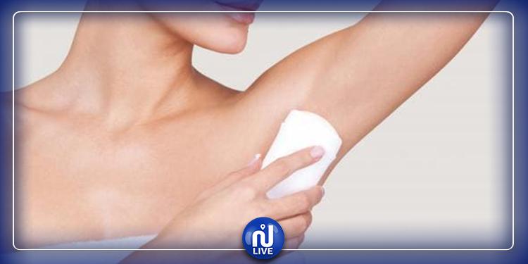 هل تسبب مزيلات العرق سرطان الثدي؟